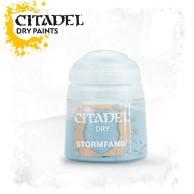 Citadel Dry: Stormfang Citadel Dry Games Workshop
