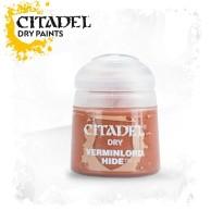 Citadel Dry: Verminlord Hide Citadel Dry Games Workshop