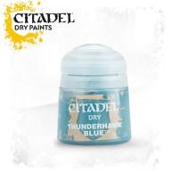 Citadel Dry: Thunderhawk Blue Citadel Dry Games Workshop