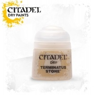 Citadel Dry: Terminatus Stone Citadel Dry Games Workshop