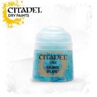 Citadel Dry: Skink Blue Citadel Dry Games Workshop