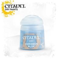 Farba Citadel Dry: Chronus Blue Citadel Dry Games Workshop