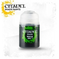 Citadel Shade: Nuln Oil Citadel Shade Games Workshop
