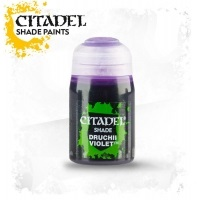 Citadel Shade: Druchii Violet Citadel Shade Games Workshop