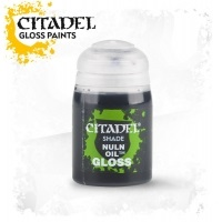 Citadel Shade: Nuln Oil Gloss Citadel Shade Games Workshop