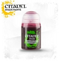 Citadel Shade: Carroburg Crimson Citadel Shade Games Workshop