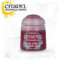 Citadel Technical: Blood For The Blood God