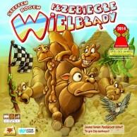 Przebiegłe wielbłądy Polecamy Lucrum Games