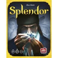 Splendor (edycja polska) Polecamy Rebel