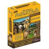 Agricola: Chłopi i ich zwierzyniec - Jeszcze więcej budynków do zwierzyńca