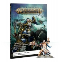 Getting Started With Warhammer Age of Sigmar Warhammer: Age of Sigmar Games Workshop