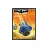 Warhammer 40000: Space Marine Drop Pod