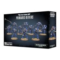 Warhammer 40000: Primaris Reivers