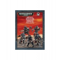 Warhammer 40000: Chaos Cultists Warhammer 40.000 Games Workshop