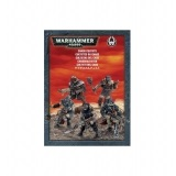 Warhammer 40000: Chaos Cultists
