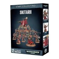 Warhammer 40000: Start Collecting! Skitarii Warhammer 40.000 Games Workshop