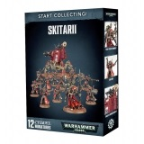 Warhammer 40000: Start Collecting! Skitarii