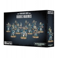 Warhammer 40000: Thousandsons Rubric Marines