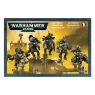 Warhammer 40000: Stormboyz Warhammer 40.000 Games Workshop