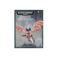 Warhammer 40000: Tyranid Hive Tyrant / The Swarmlord
