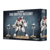 Warhammer 40000: Tau XV95 Ghostkeel Battlesuit