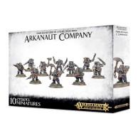 Warhammer Age of Sigmar: Arkanaut Company