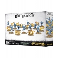Warhammer Age of Sigmar: Blue and Brimstone Horrors