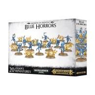 Warhammer Age of Sigmar: Blue and Brimstone Horrors Warhammer: Age of Sigmar Games Workshop