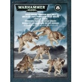Warhammer 40000: Space Wolves Fenrisian Wolf Pack