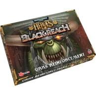 Heroes of Black Reach: Orks reinforcement (Army Box)