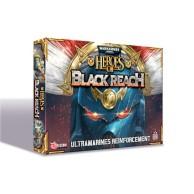 Heroes of Black Reach: Ultramarines reinforcement (Army Box)