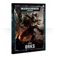 Warhammer 40000: Codex Orks