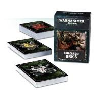 Warhammer 40000: Datacards: Orks