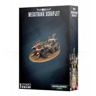 Warhammer 40000: Megatrakk Scrapjet