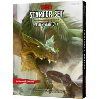 Dungeons & Dragons: Starter Set (Zestaw Startowy)