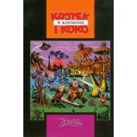 Kajtek i Koko, W kosmosie