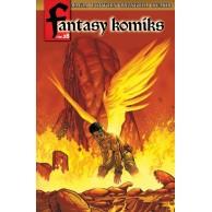 Fantasy Komiks. Tom 28
