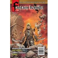 Fantasy Komiks. Tom 26