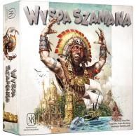 WYSPA SZAMANA