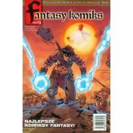 Fantasy Komiks. Tom 13
