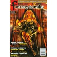 Fantasy Komiks. Tom 19
