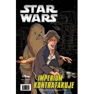 Star Wars - Imperium kontratakuje (Epizod V)