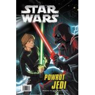 Star Wars - Powrót Jedi (Epizod VI)