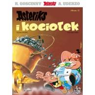 Asteriks i kociołek. Tom 13