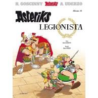 Asteriks Legionista. Tom 10