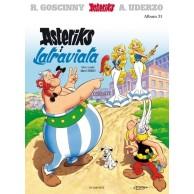Asteriks i Latraviata. Tom 31