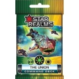 Star Realms: Command Deck - The Union Star Realms White Goblin Games