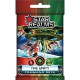 Star Realms: Command Deck - The Unity Star Realms White Goblin Games