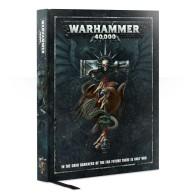 WARHAMMER 40000: RULEBOOK (ENGLISH)