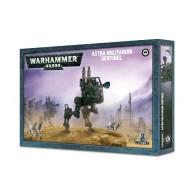 WARHAMMER 40000: ASTRA MILITARUM SENTINEL Astra Militarum Games Workshop